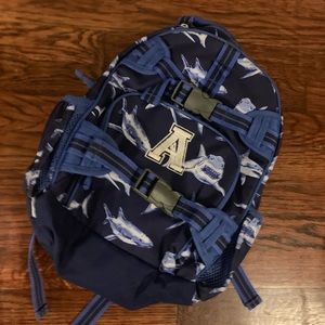 Pottery Barn Small backpack